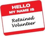 Volunteer Retention: You've Cast the Bait, Now Set theHook