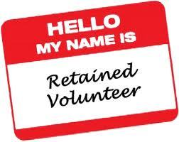 Volunteer Retention: You've Cast the Bait, Now Set the Hook
